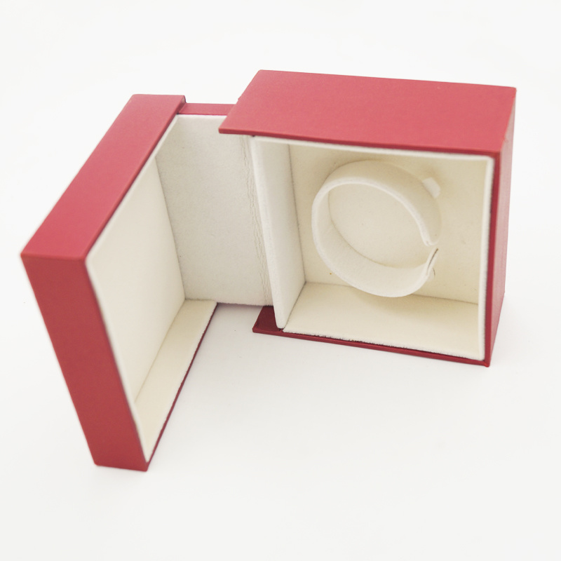 Customized Custom Unique Bracelet Gift Packaging Box (J115-C)