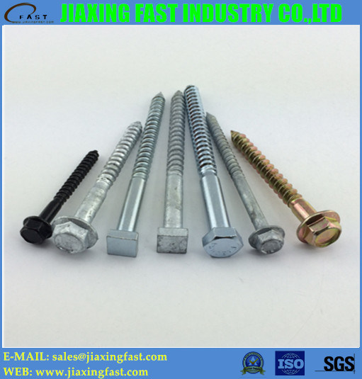 Square Head Screw (M10X120)