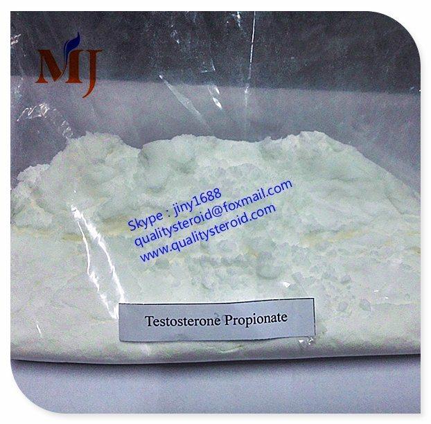 Top Quality Testosterone Propionate Powder