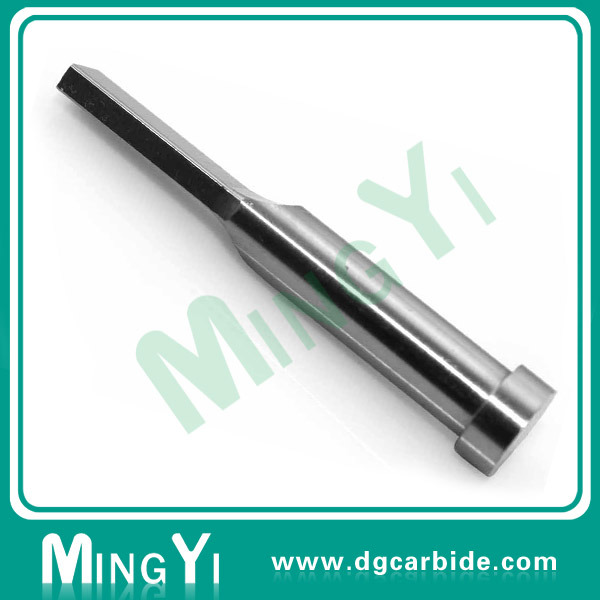 High Quality Hasco Metal Pin and Punch