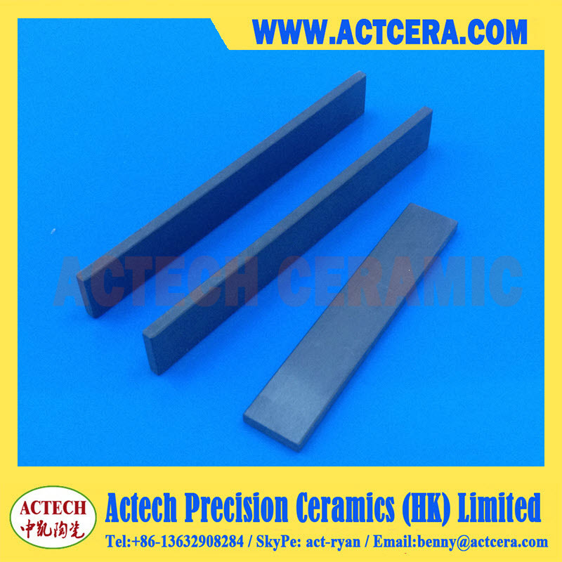 High Wear Resistant Silicon Nitride Ceramic Plate/Si3n4 Bar/Block