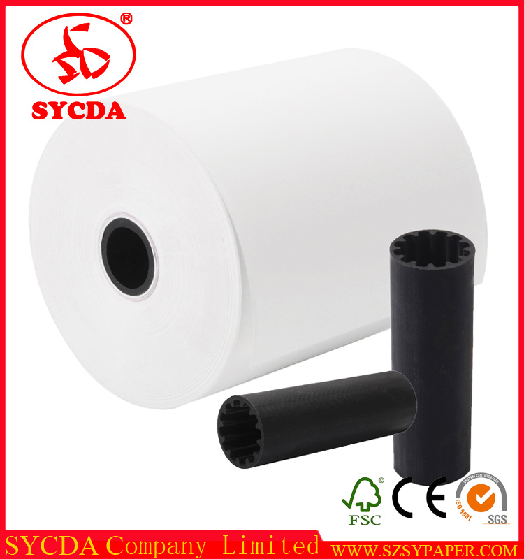 POS/ATM Machine Thermal Paper Roll