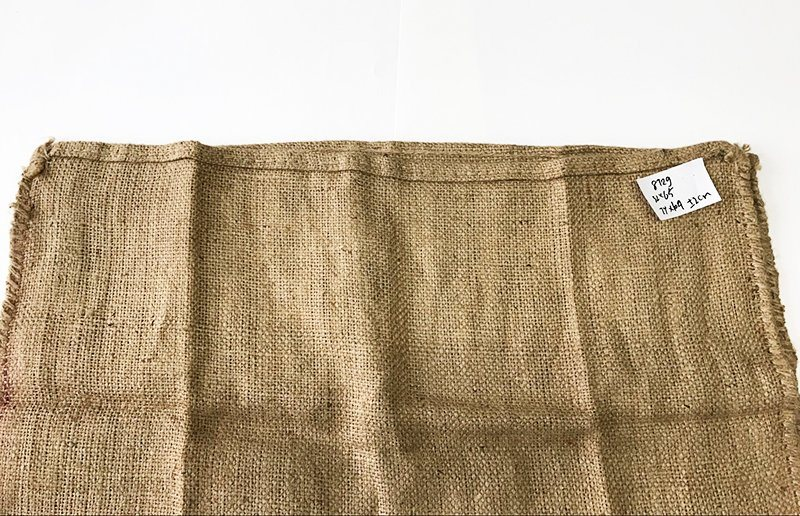 Eco Friendly Jute Burlap Rice Bag for Packing 100kg