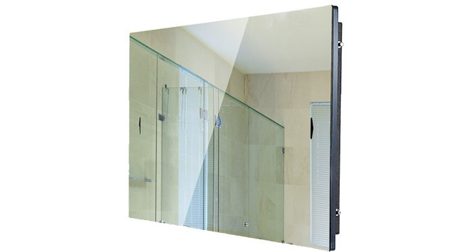 19 Inch Mirror TV with 350 Nits