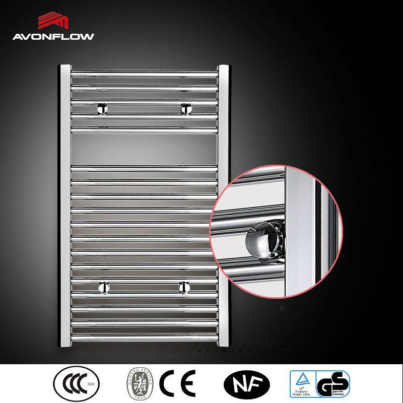 Avonflow Chrome Electric Drying Rack Towel Warmer Rack
