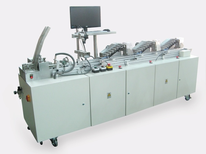 China Expert Card Sorting Machine