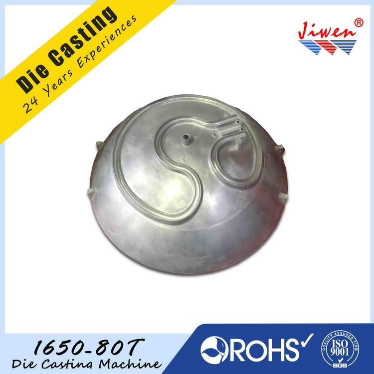Customized Aluminum Die Casting of Home Appliance Cooker Inner Pot