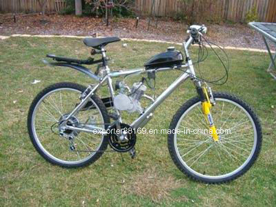 Top Level Quality Bike Motor Kit (80cc)