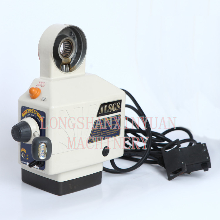 Al-310S Vertical Electronic Power Feed for Milling Machine