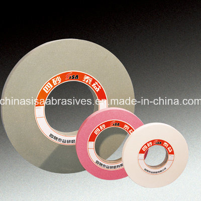 Sisa Ex-Circular Grinding Wheel/Surface Wheel