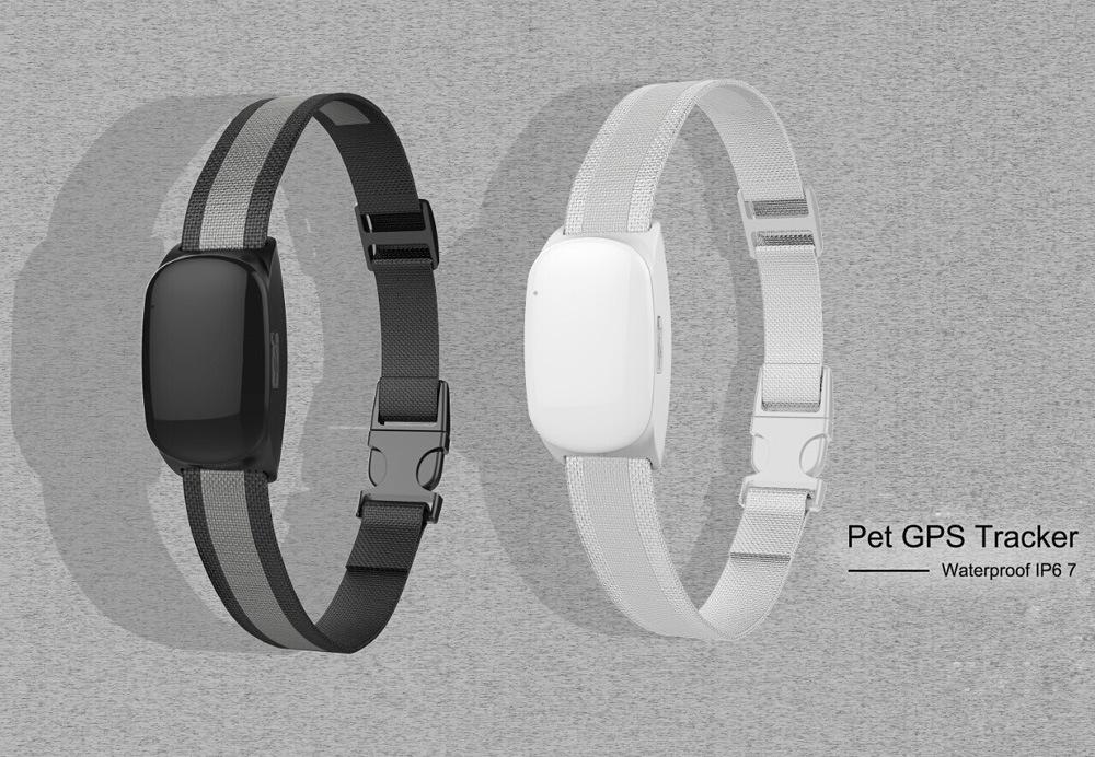 2015 High Quality Waterproof Mini GPS Pet Tracker Built in Speaker and Microphone