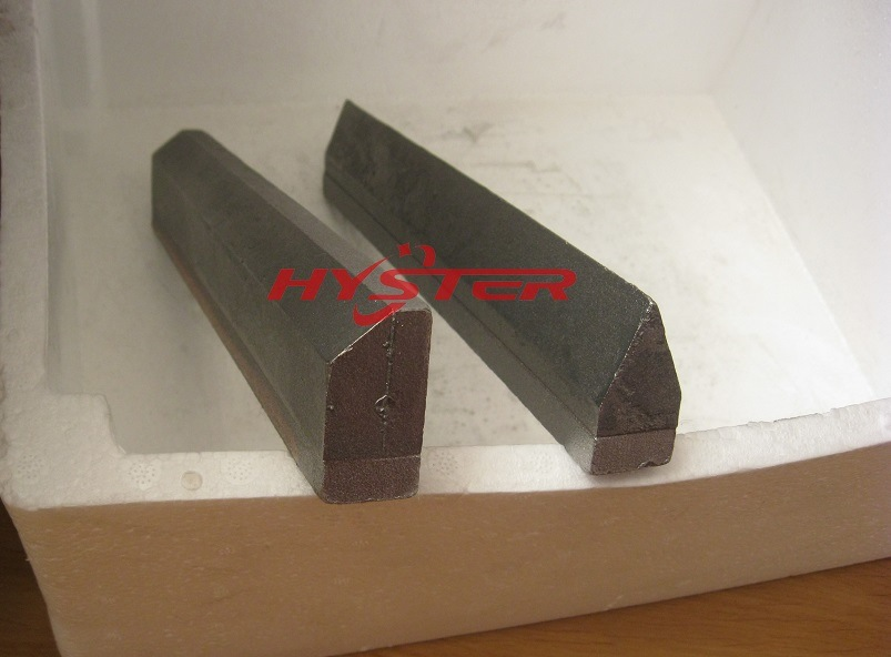 Domite Knife Edges DLP1065, Knife Tips for Sugar Mill
