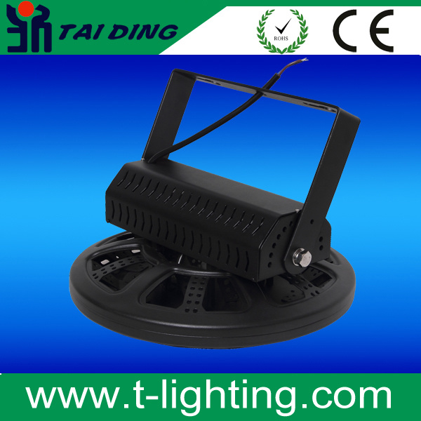 26000lm 5years Warranty IP65 Factory Warehouse Industrial 200W LED High Bay Light Bulb LED Flood Light Ml-UFO-H-200W