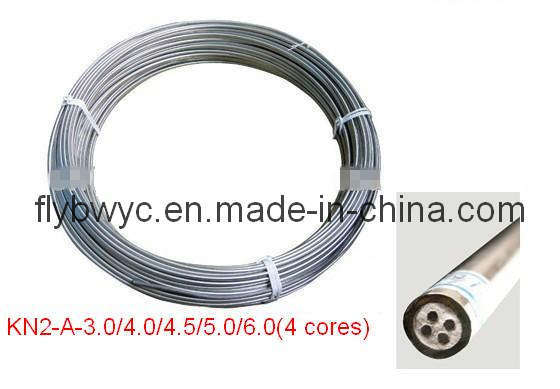 Metal Sheathed Cable Type Mi : Mi cable china thermocouple sheathed