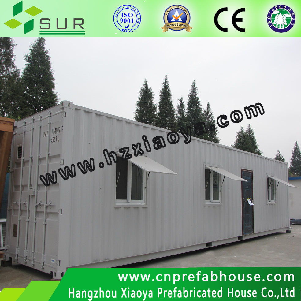 China 40ft Shipping Container Homes for Sale Photos & Pictures ...