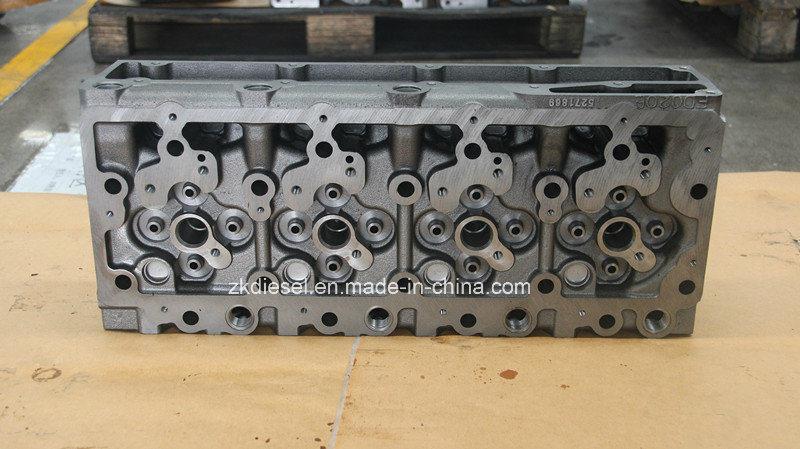Foton Cummins Isf3.8 Cylinder Head 5258276/5258274 for Diesel Engine