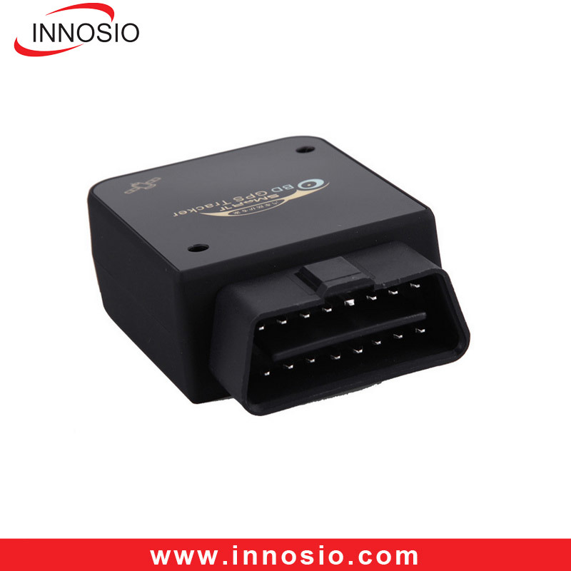OBD-II Obdii OBD II Plug and Play Vehicle Car GPS Tracker