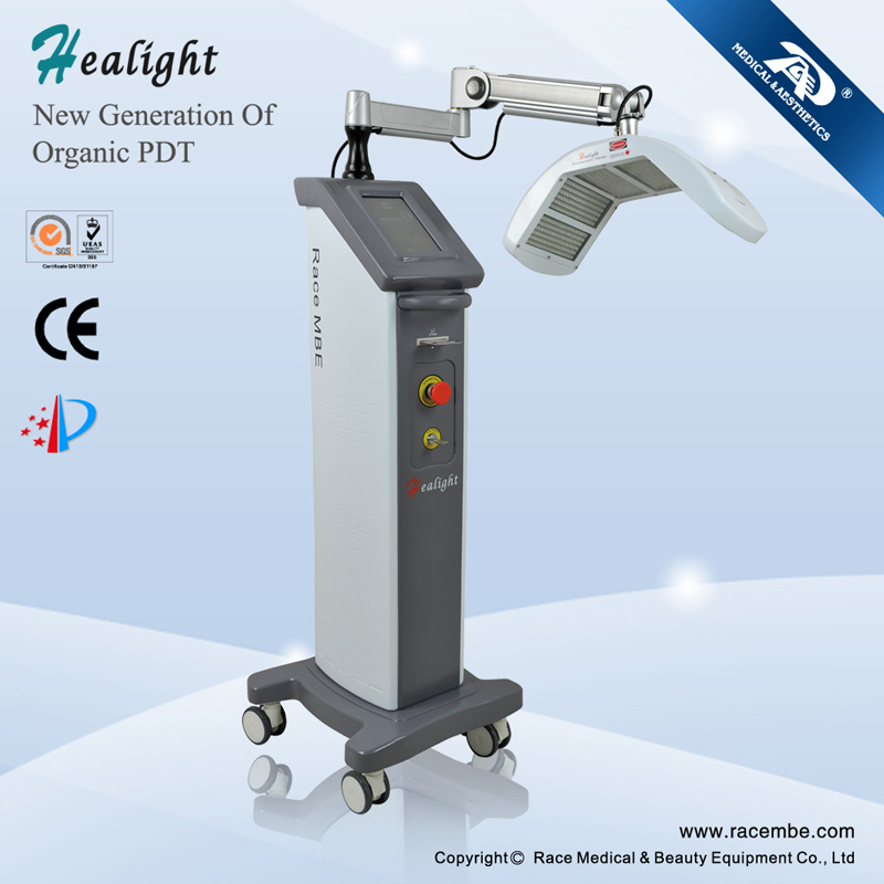 Professional Medical Photodynamic Therapy PDT Equipment in Skin Treatment