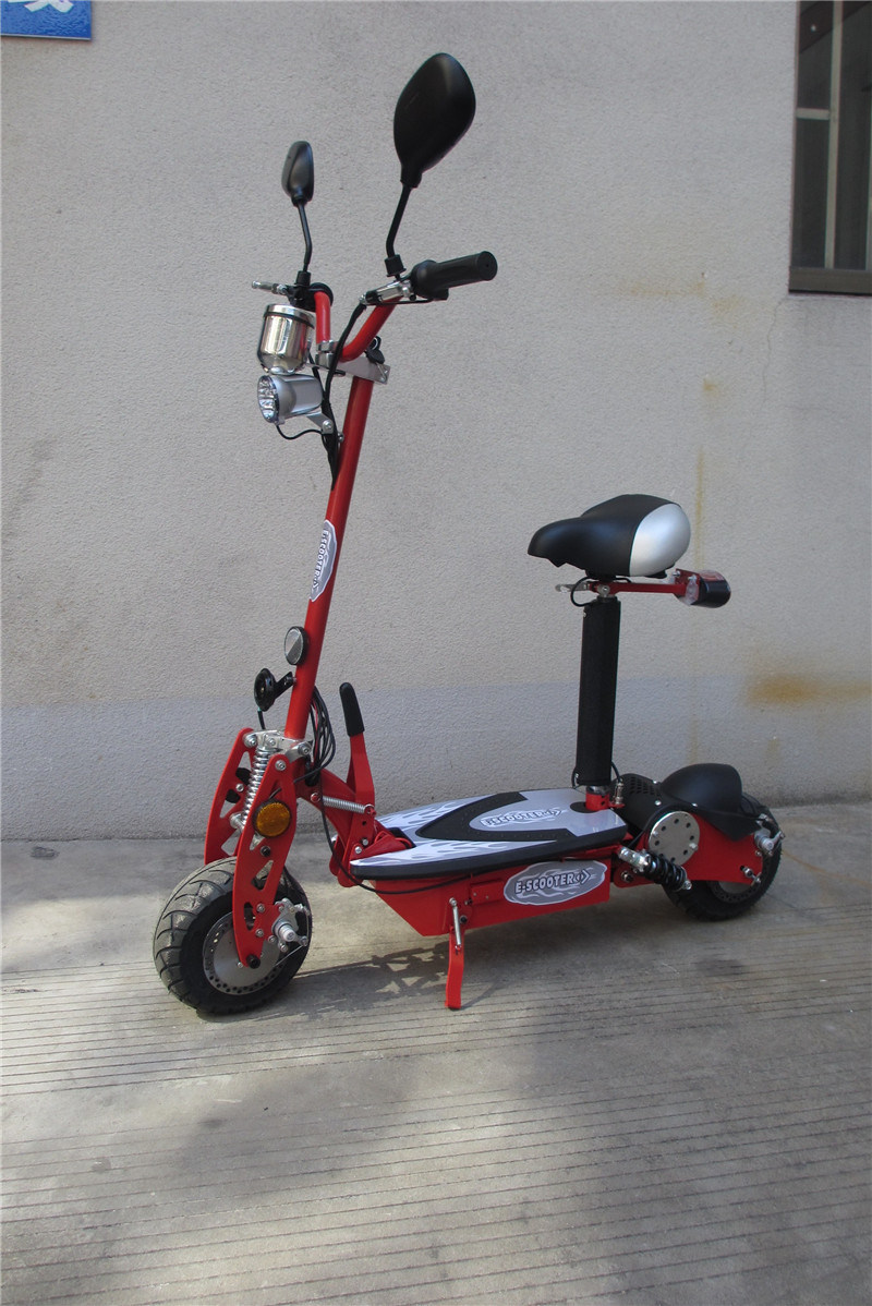 New EEC/Coc Electric Scooters Et-Es800