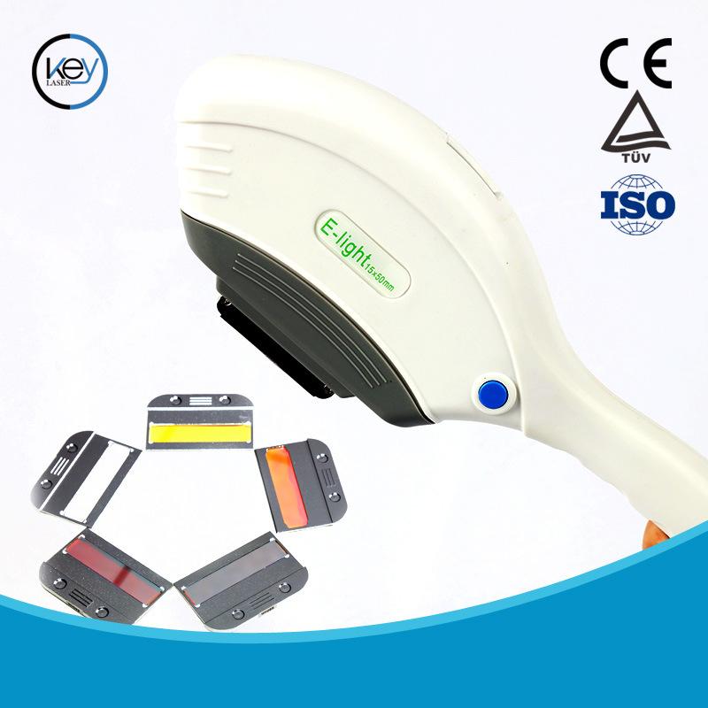 Shr Hair Removal Elight RF IPL Hair Removal Beauty Equipment