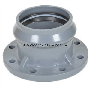 PVC Pipe Fitting DIN Standard