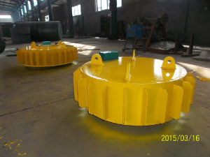 Haisun Mining New Electromagnetic Separator