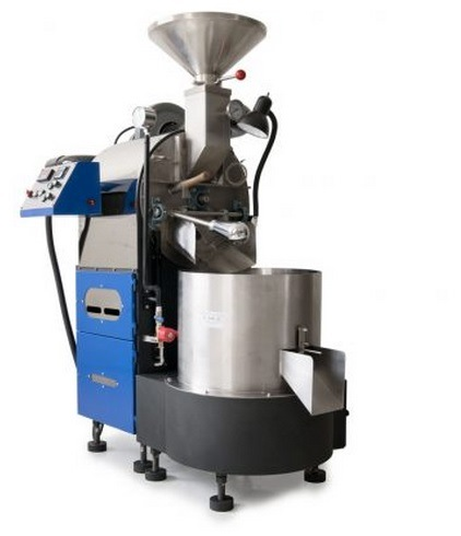 6kg Coffee Roaster Machine/6kg Coffee Bean Roasting Machine
