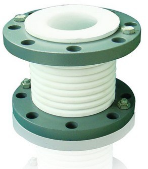 PTFE Expansion Joint Vacuum Resistance