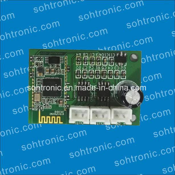 Professional Mini Amplifier Module 3W+3W Stereo Amplifier Module