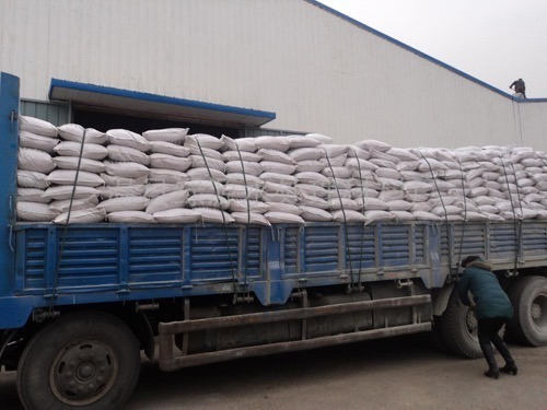 Flocculant Polyacrylamide PAM for Water Treatment