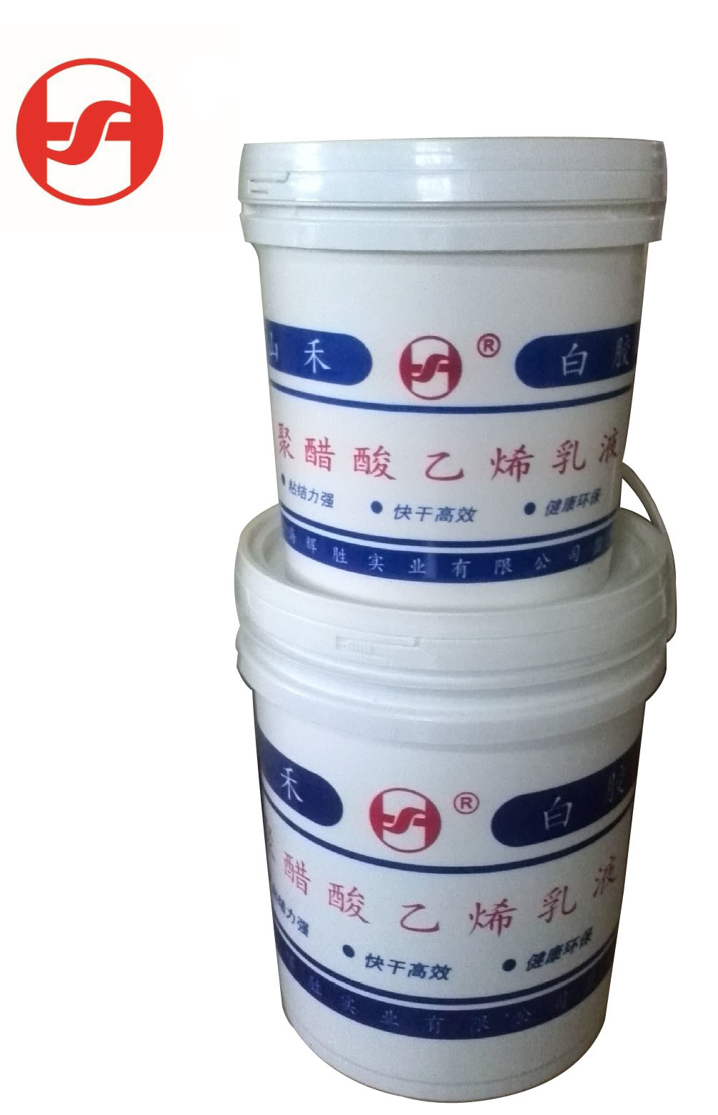 Paper Carton Adhesive Pasting White Glue (H361)
