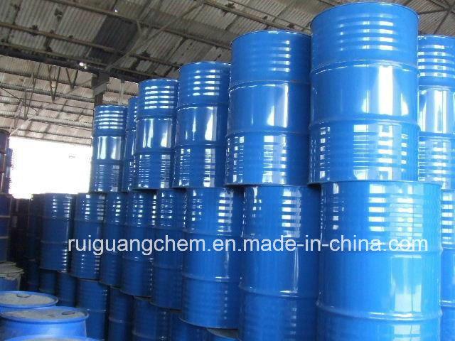 Low Formaldehyde No-Iron Finishing Resin Rg-220A