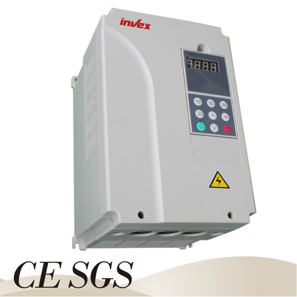 CE Approved Energy-Saving Small Size Frequenc Inverter for Motor 3.7kw (F5-03R7A/P-T4)