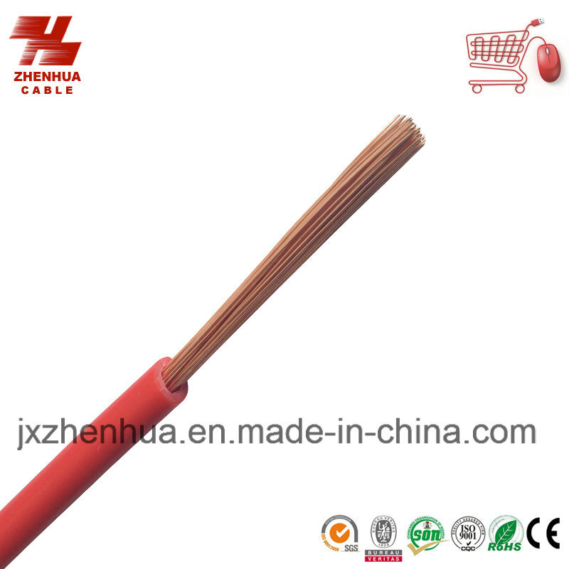 H07V-K 2.5mm Copper Electrical Cable PVC Cable