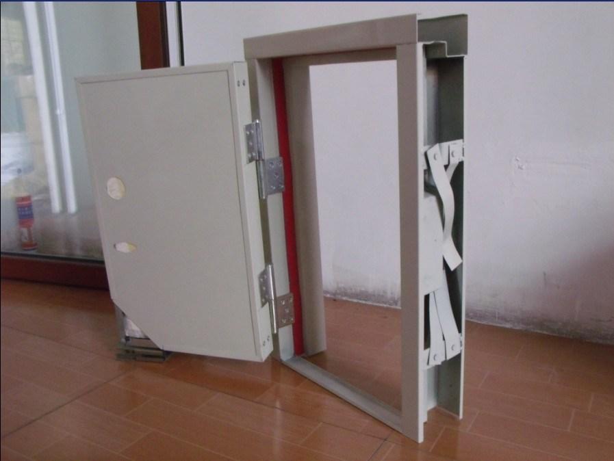 Fire Rated Steel Doors : Steel fire rated door photos pictures