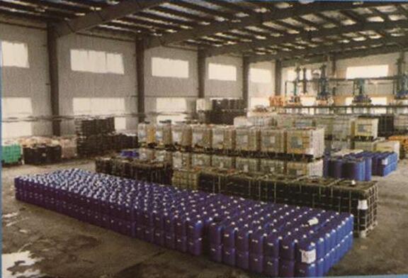 PESA; Polyepoxysuccinic Acid, Polyepoxysuccinic Acid; Epoxysuccinic Acid Homopolymer