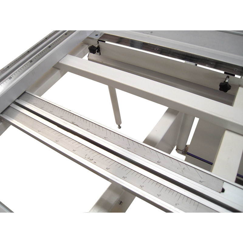 China Professional Woodworking Sliding Table Panel Saw for Cutting MDF and Solid Wood 3800mm