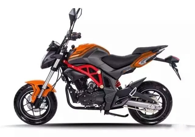 2017 New Motorcycle 150cc, Stunts Bike, Drifts Bike