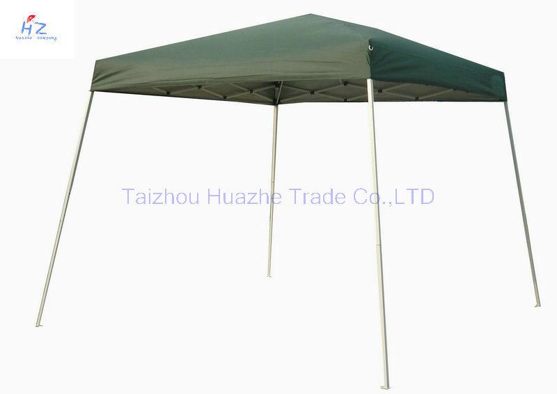 10FT X 10FT (3m X 3m) Slant Leg Folding Tent Outdoor Gazebo Garden Canopy Pop up Tent