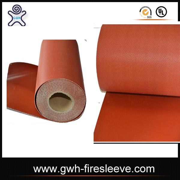 Heat Resistant Fire Blanket