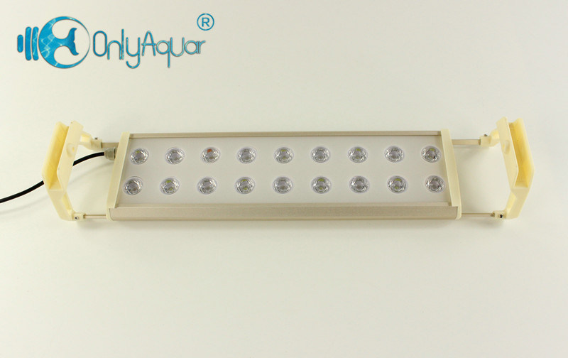 Adjustable Aquarium LED Light for Home Aquarium Tank