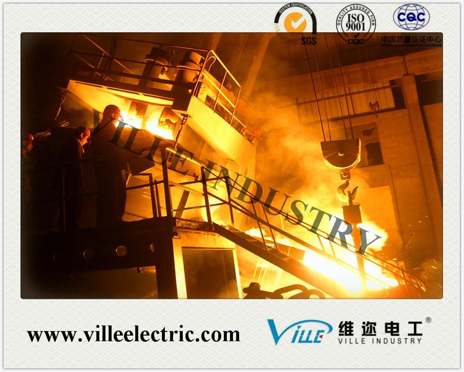 Electric Arc Furnace/Furnace
