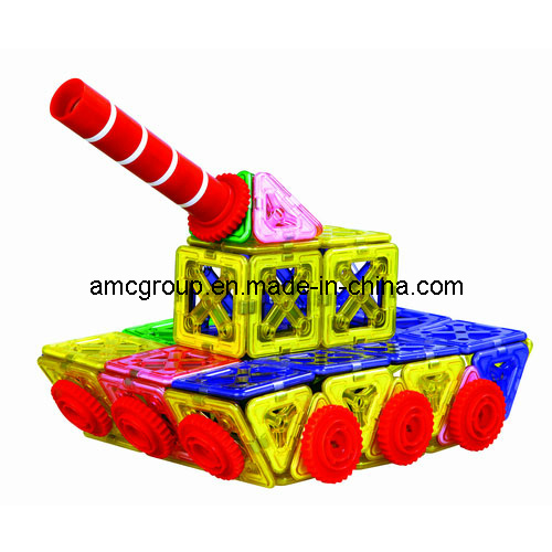 China Made Educational Magnetic Toy (EMT-03)