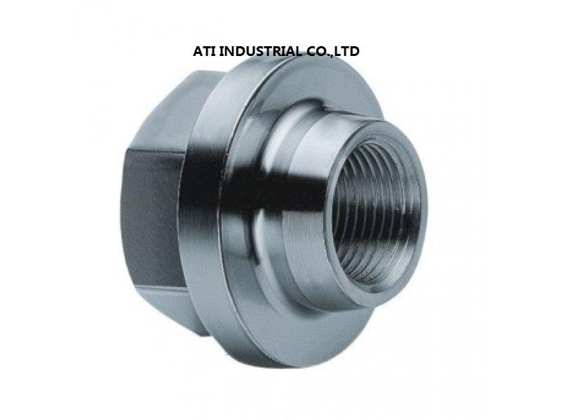 Steel CNC Machined Prodcut