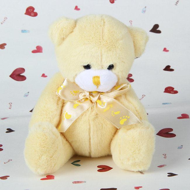 Cute Children Toy Soft Teddy Bear Custom Plush Toy