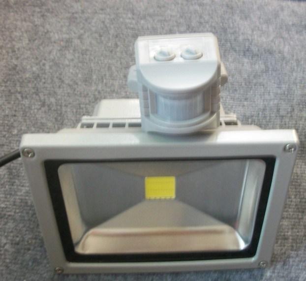 china pir motion sensor flood light led security light bnt fl0420. Black Bedroom Furniture Sets. Home Design Ideas