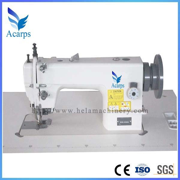 High Speed Lock Stitch Sewing Machine for Tents and Sofa Gc0303q