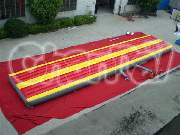 Inflatable Gym Air Track (CHSP135)