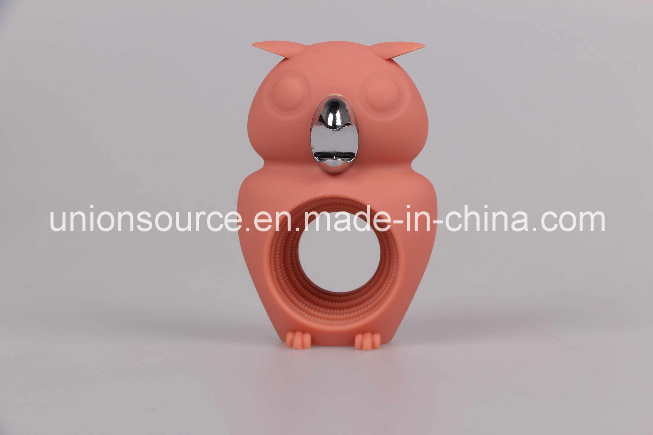 Animal Plastic Colorful Opener B0038/Bottle Opener