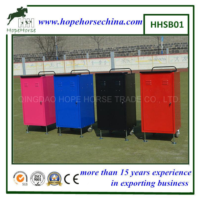 Horse Saddle Box, Horse Tack Box
